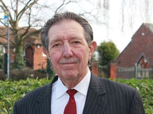 Councillor Lees is the new leader of South Staffordshire District Council
