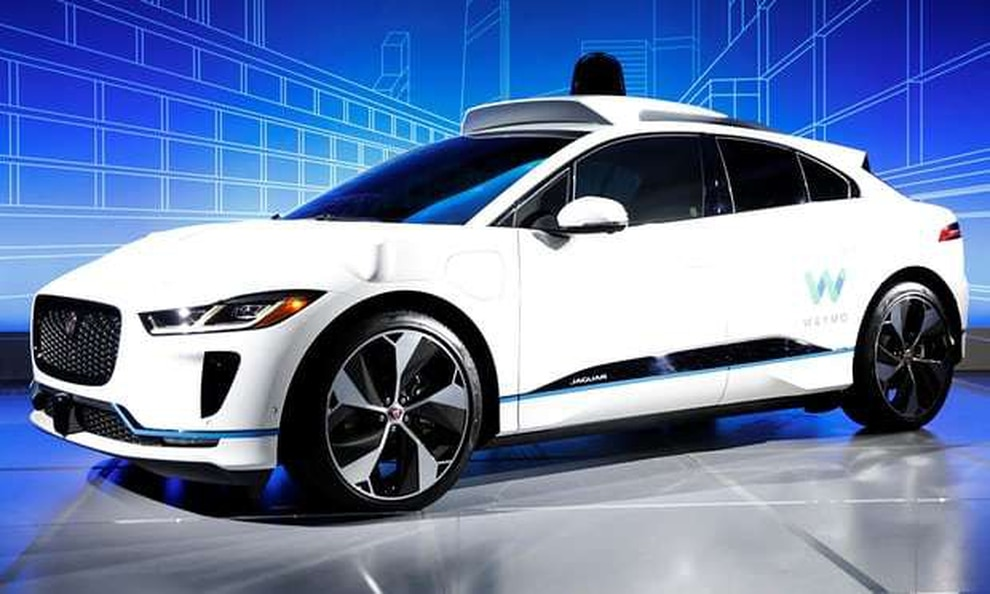 Google Driverless Car Project Cost