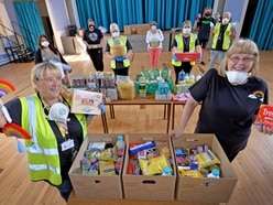 Walsall charity partnership helping the vulnerable