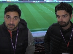 Burnley 1 Wolves 1: Joe Edwards and Nathan Judah analysis - WATCH