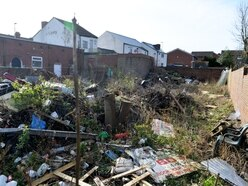 Residents in Sandwell face £400 fine for fly-tipping during coronavirus pandemic