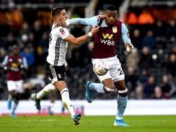 Aston Villa striker Jonathan Kodjia nearing Qatar move