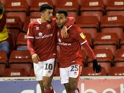 Walsall 1 Macclesfield 1 - Report and pictures