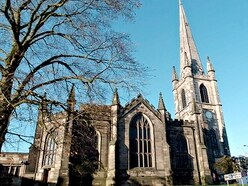 Future of Top Church in Dudley to be discussed