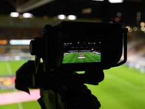 A TV camera (AMA)