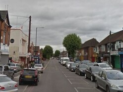 Murder probe after man dies from serious injuries in Birmingham street