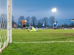 Stafford Rangers up and running with first win