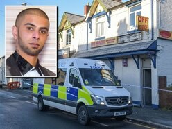 Stourbridge Road murder: Dudley flat stab victim named as 'lovely and caring' father Jaskaran Kang