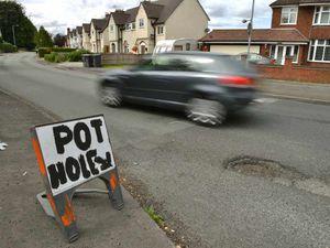 Star Witness: Perilous Potholes