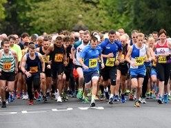 Carver Wolverhampton Half Marathon Events 2019: 2,000 people line up on start line