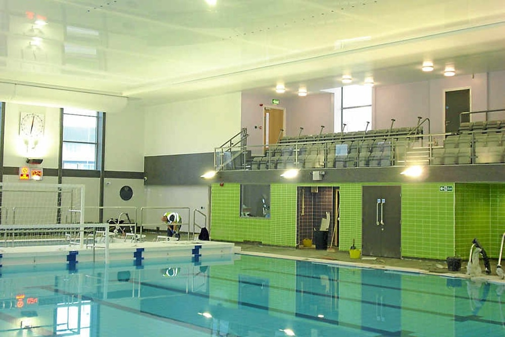cannock pools to open in weeks express star