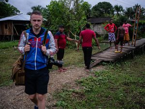 Alex Ross investigates the cocaine trail from Columbia to the UK