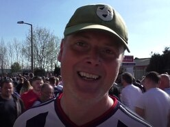 'Absolute delirium' West Brom fans dare to dream after last-gasp win over Spurs - VIDEO