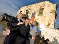 Derelict Bilston bar to be redeveloped after being bought