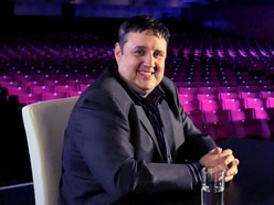 Two more Birmingham dates announced for Peter Kay