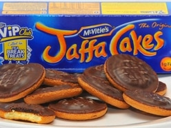 Jaffa Cake lovers furious as pack size decreases