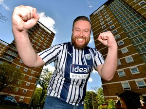 Clint McCormick said he will be feeling happy and emotional when he's able to enter the Hawthorns for the first time in 15 months