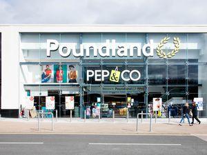 Poundland is putting 44 stores into hibernation