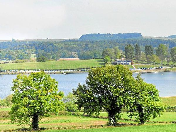 Chelmarsh Reservoir