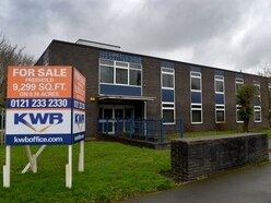 Brownhills Police Station up for sale at £650,000