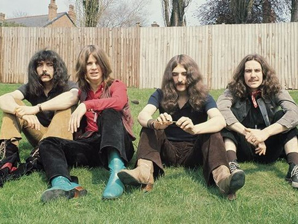 Black Sabbath, Rolling Stones, Mick Jagger and more part of Birmingham photo exhibition