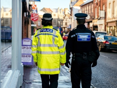 Spate of thefts in South Staffordshire