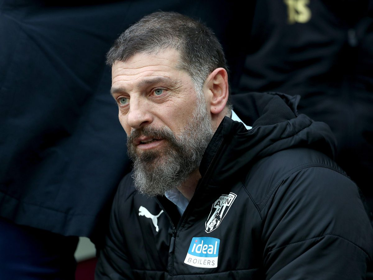 West Brom manager Slaven Bilic wants greater consistency from his team