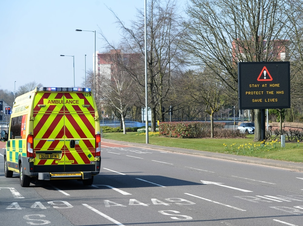 Speed Limit On Wolverhampton Ring Road Dropping To 30mph Express