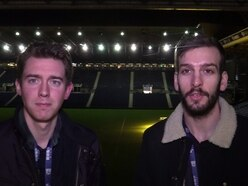 West Brom 0 Chelsea 4: Matt Wilson and Luke Hatfield analysis