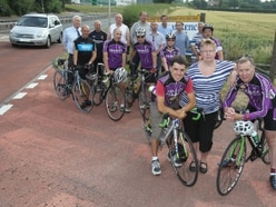 Cycling club plea for Manor Way crossing amid Sandvik homes plan