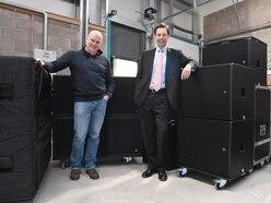 Coda chooses Kidderminster for UK base