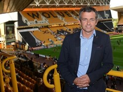 Competition: Win a copy of Johnny Phillips' new Wolves book