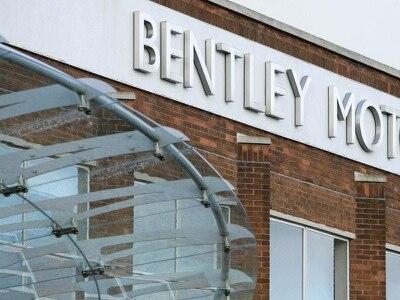 Bentley to cut 1,000 jobs – report