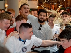 England fans celebrate thrilling World Cup win: Check out our picture gallery