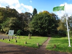 Urgent appeal to help keep Warley Woods beautiful as funds dwindle