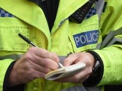 Police on hunt for Wolverhampton machete attacker