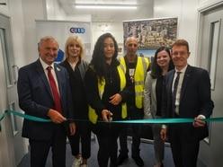 £100k construction training hub unveiled in Birmingham