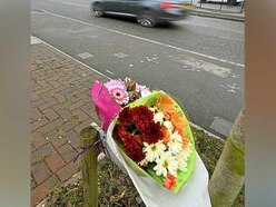 Suspended sentence for killer driver in mother's Mercedes