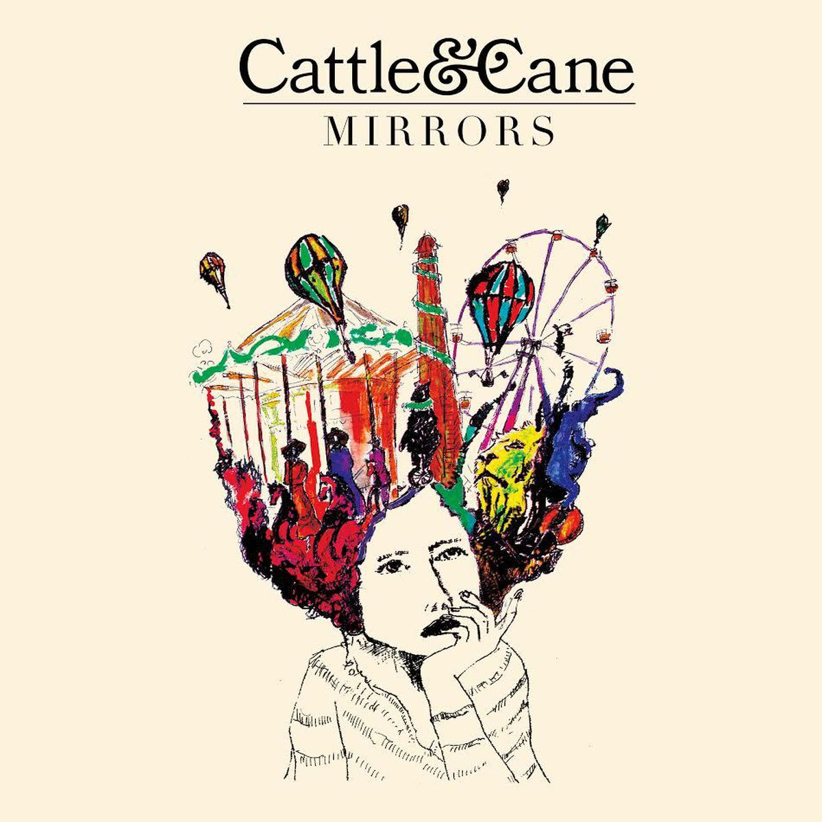 Cattle & Cane: Mirrors