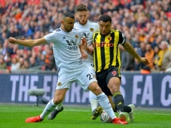 Romain Saiss looking to get on Nuno's right side for Wolves