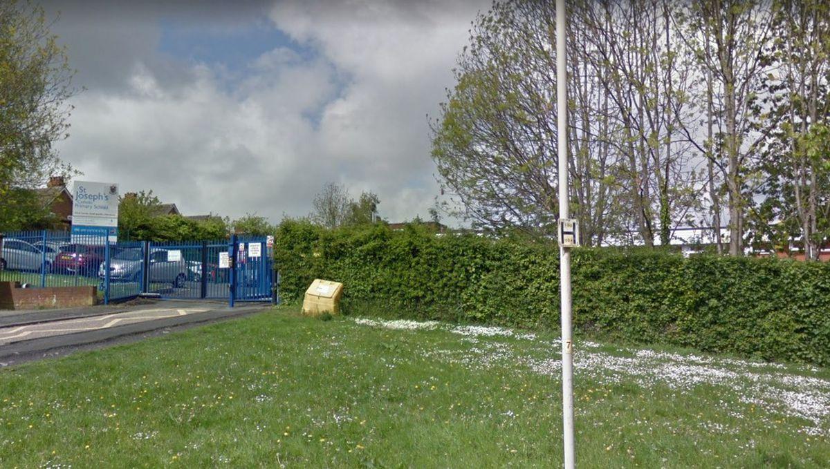 St Joseph's Catholic Primary School. Photo: Google Maps