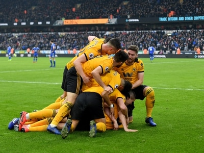 Wolves 4 Leicester 3 – player ratings