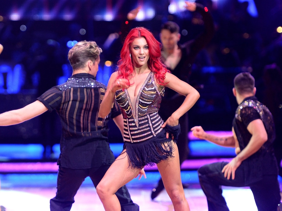 Strictly Come Dancing The Live Tour, Arena Birmingham - review