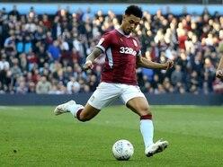 Aston Villa 2 Bristol City 1 - Match highlights