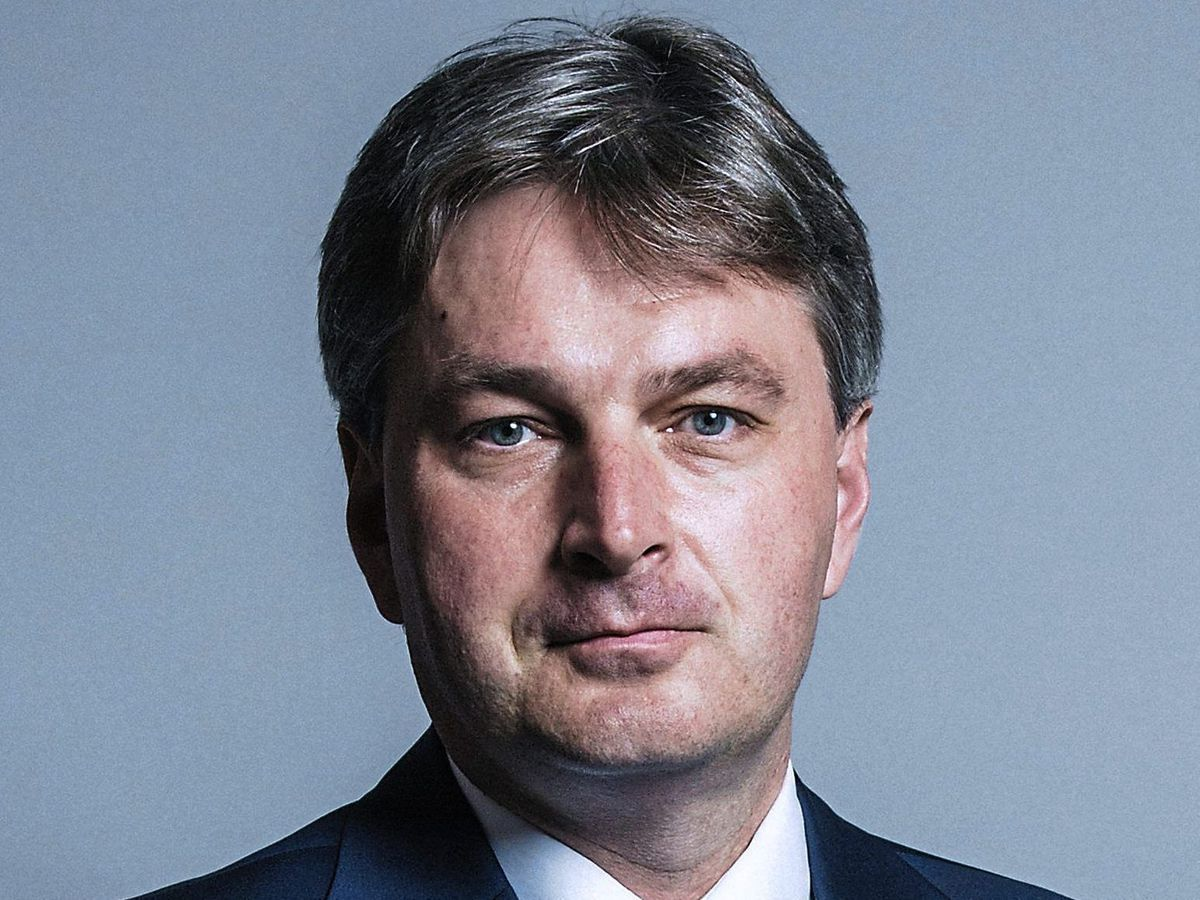 Daniel Kawczynski MP is one of five MPs who have signed the letter