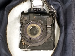 From Dudley with love? £29,000 spy kit sold at auction