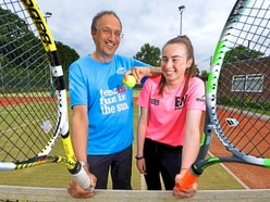 Serving up fun and frustration: What it's like to be in a tennis club