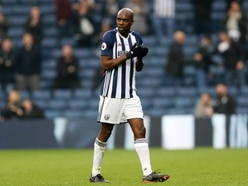 Allan Nyom's exit opens door for West Brom's Craig Dawson