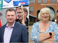 Black Country Labour councillors probed over 'anti-Semitic' tweets