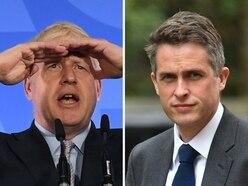 Gavin Williamson: Boris is not in hiding in leadership contest